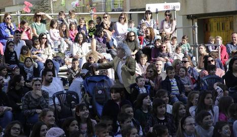 Festival Buuuf de Alcoletge