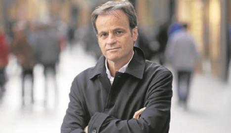 Jaume Asens: «Donar suport a presos polítics i exiliats és qüestió de drets humans»