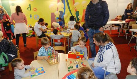 La dotzena edició del Cucalòcum Primavera va tancar després de rebre més de 7.000 visitants.