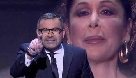Jorge Javier torna per Isabel.