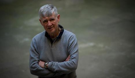 """Josep Artigas: """"La complexitat del cervell només es pot comparar amb l'univers"""""""