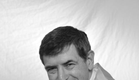 """Salvador Brotons: """"La música hauria d'ensenyar-se al mateix nivell que les matemàtiques"""""""