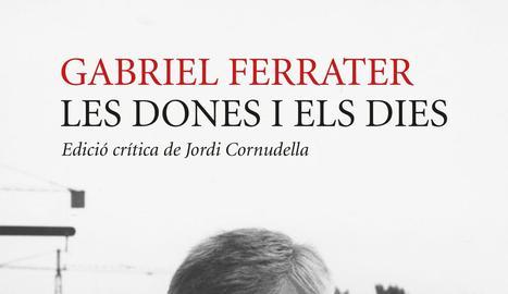 Nova edició de Ferrater
