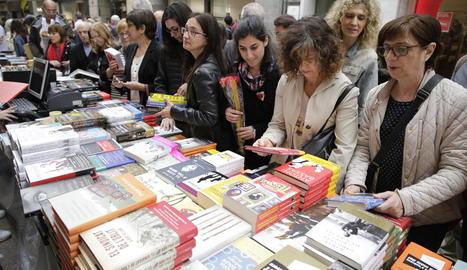 La cultura del llibre