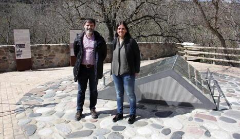 El Consell Comarcal de l'Alt Urgell aposta pel projecte de Museus a la carta després d'un any de prova