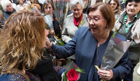 L'IEI va acollir l'entrega dels premis de redacció escolar Parada Literària.