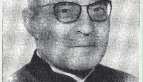 El germà Moisés González.