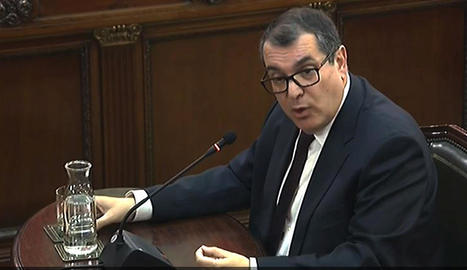 Els consellers de Puigdemont cessats abans de l'1-O diuen que no es va valorar la via unilateral