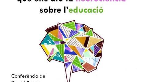 Conferència de David Bueno a Artesa de Lleida
