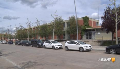 L'escola Ramon Faus i Esteve s'ampliarà amb cinc aules noves