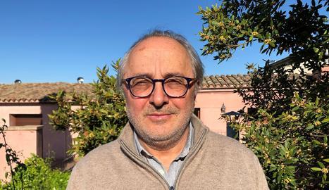 Jaume Balsells.