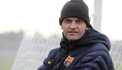 Tito Vilanova.
