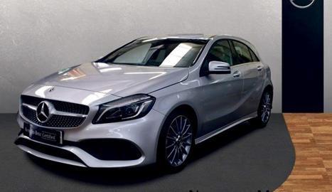 Mercedes Classe A 200 d