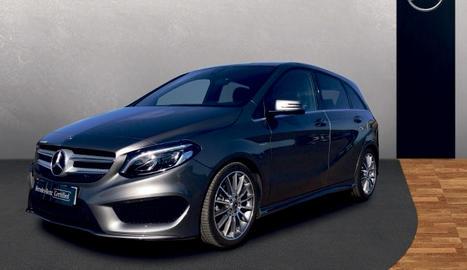 Mercedes Classe B 200 d
