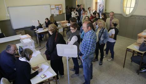 Elecciones generales 2019 en Lleida