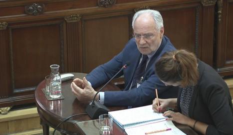 L'eurodiputat eslovè Ivo Vagl.