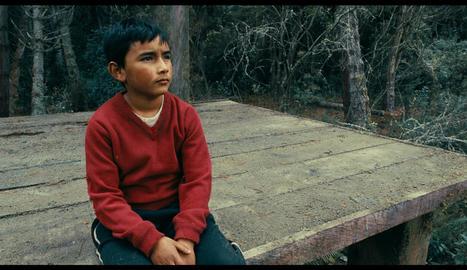 Fotograma del curt 'El tamaño de las cosas', de Colòmbia.