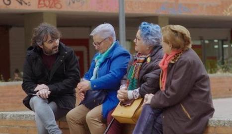 Imatge de l'últim programa de 'Salvados', que s'emetrà demà.