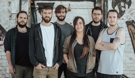 Els Itaca Band aixequen el vol amb un nou disc