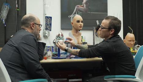 L'amor robot, a 'No pot ser'