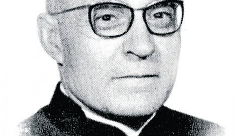 Moisés González.