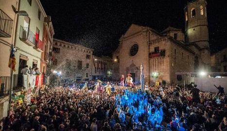 La Nit del Tararot més reivindicativa, a la Festa Major de maig de Tàrrega