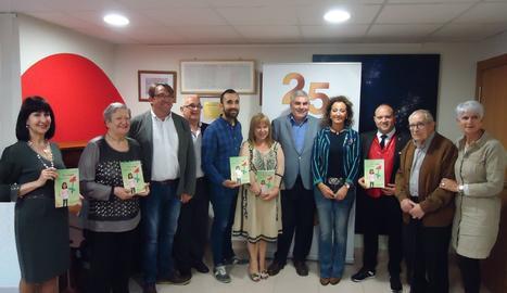 Els Armats de Lleida presenten 'Hoy magia'