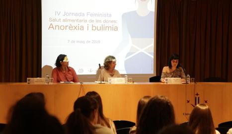 L'objectiu de la jornada és dotar els futurs professionals sanitaris de perspectiva de gènere.
