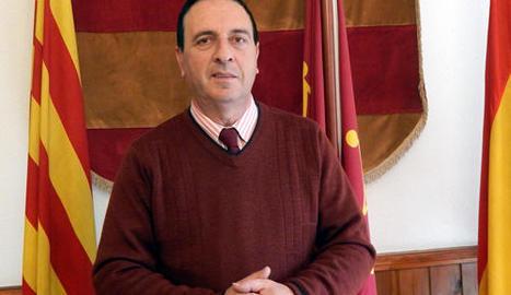 Nou alcalde després de tres dècades