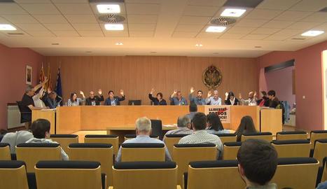 Tàrrega cedirà uns terrenys a l'Institut Alfons Costafreda per ampliar el centre educatiu