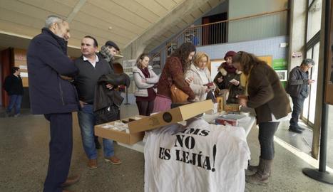Un grup de suport a les teràpies alternatives que proposa Josep Pàmies, de Balaguer.