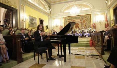 Lleida és música
