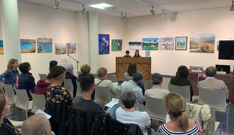 Juneda ja celebra la Nit dels Museus