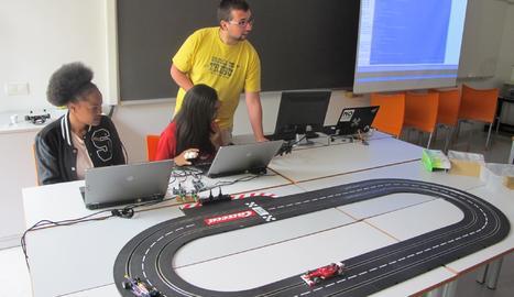 El mercat de tecnologia tindrà lloc al Campus de Cappont.