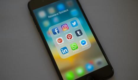 Una adolescent se suïcida després de consultar-ho amb els seus seguidors a Instagram