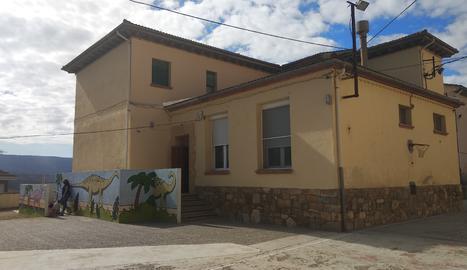 Escola Aeso d'Isona i Conca Dellà