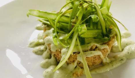 Gastronomia primaveral