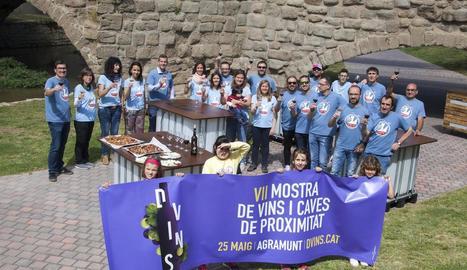 Organitzada per l'Associació Festa, Gastronomia i Cultura.