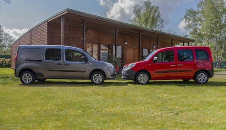 L'NV250 ofereix un alt grau de seguretat i fiabilitat gràcies a les tecnologies integrades de Mobilitat Intel·ligent Nissan.