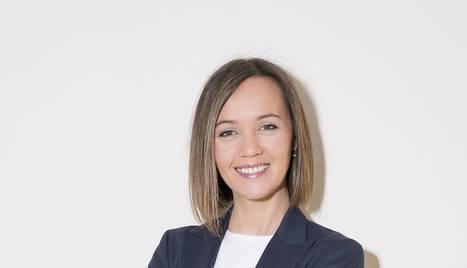 """Laura Sánchez: """"Especialitzar-se en un sector és una bona estratègia de diferenciació"""""""
