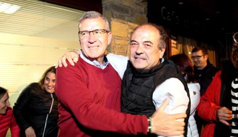 Boya (UA) guanya per majoria absoluta al Conselh Generau d'Aran després de 8 anys a l'oposició