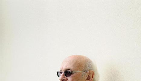 El grec Petros Màrkaris rebrà divendres el premi del festival.