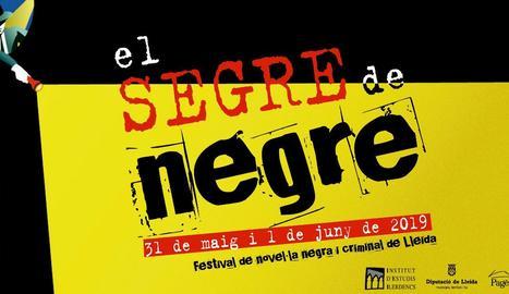 Lleida estrena aquest dijous el seminari d'escriptura 'El Segre de Negre'