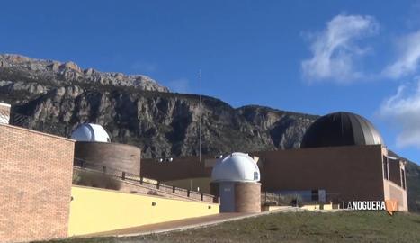 El Parc Astronòmic del Montsec acull la 10ª edició del cicle Música Sota les Estrelles