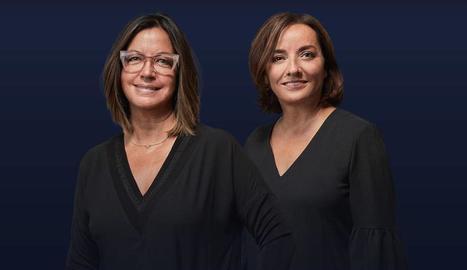 Àngels Barceló i Pepa Bueno presenten sengles programes estrella.