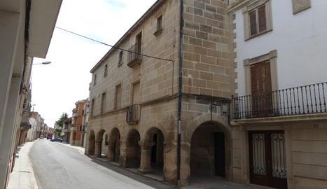 Imatge de Vilanova de Bellpuig