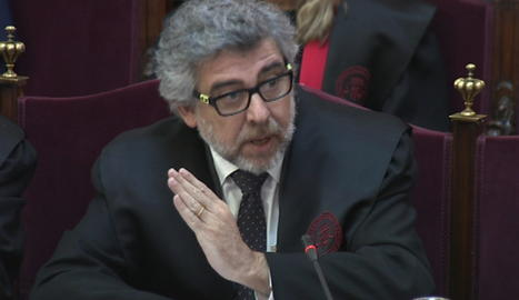 El lletrat de Jordi Sànchez, Jordi Turull i Josep Rull, Jordi Pina,