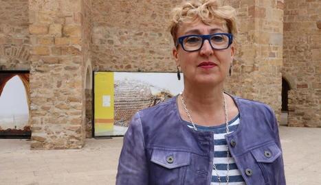 Maria Pilar Cases
