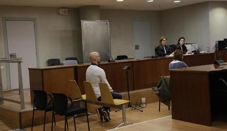 El judici es va celebrar el passat 22 de maig a l'Audiència de Lleida.