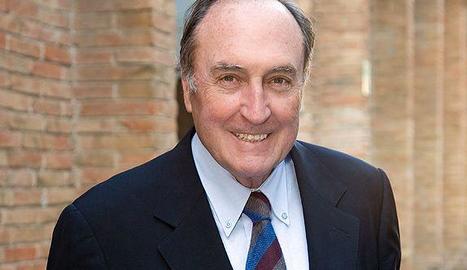 Imatge d'arxiu del president del Grup Borges i patró de la Fundació Barça.